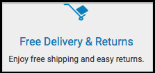 Delivery or shipping - confusing instructions
